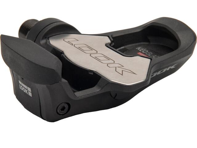 Look Kéo Blade Carbon TI Pedales, black